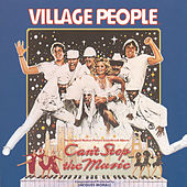 Can't Stop The Music (Stdk) by Village People