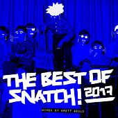 The Best of Snatch! 2017 - Mixed by Brett Gould - EP de Various Artists