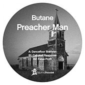 Preacher Man - Single by Luciano