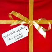 God Rest Ye Merry Gentleman (feat. Avery Bright) by Lance Allen