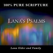 Lana's Psalms by Lana Elder
