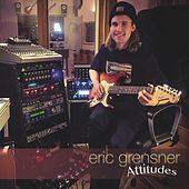 Attitudes de Eric Grensner