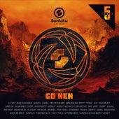 Go Nen LP de Various Artists