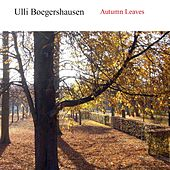 Autumn Leaves by Ulli Boegershausen