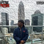 Apply the Pressure by B.G.