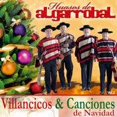 Villancicos y Canciones de Navidad by Los Huasos De Algarrobal