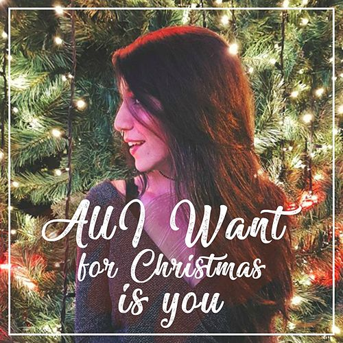All I Want For Christmas Is You de Bely Basarte