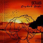 Erykah Badu von Souls