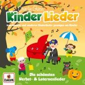 Die schönsten Herbstlieder und Laternenlieder de Kinder Lieder