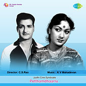 Petthamdhaarlu (Original Motion Picture Soundtrack) de Various Artists