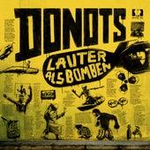 Lauter als Bomben (Bonus Version) von Donots