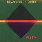 Vista by Julian Siegel Quartet
