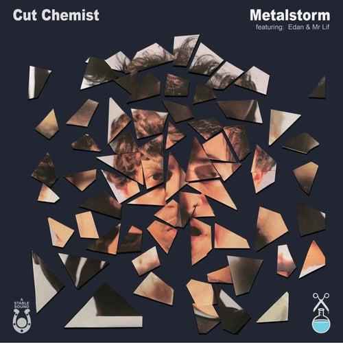 Metalstorm by Cut Chemist