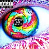 An Eye for an Eye by Misunderstood Demon