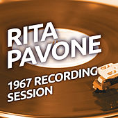 Rita Pavone - 1967 Recording Session by Rita Pavone
