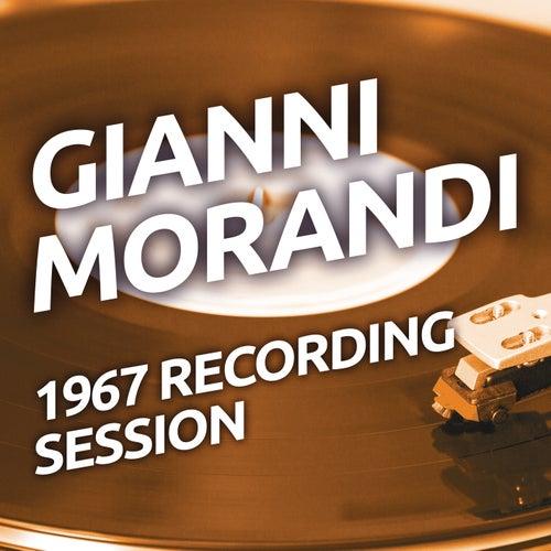 Gianni Morandi - 1967 Recording Session de Gianni Morandi