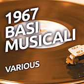 1967 Basi musicali de Various Artists