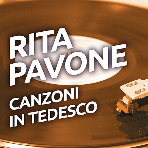 Canzoni in tedesco by Rita Pavone