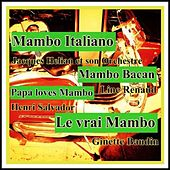 Mambo! by Various Artists