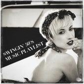 Swingin' 50's Music Playlist von Various Artists