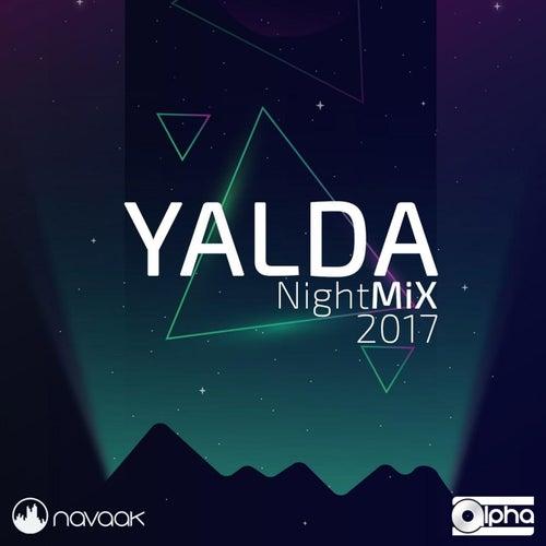 Yalda Night Mix 2017 by Alpha