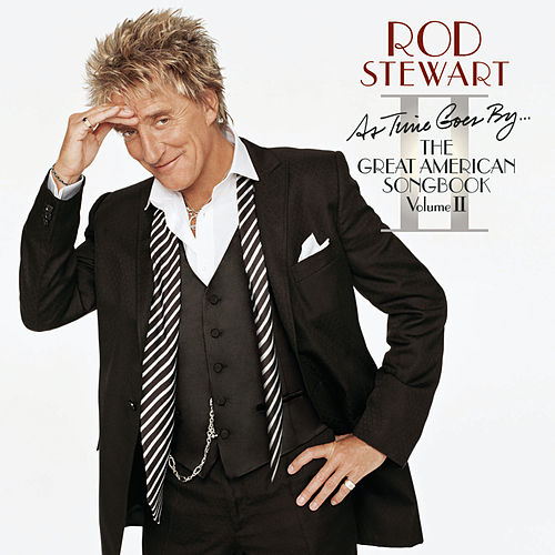 As Time Goes By by Rod Stewart