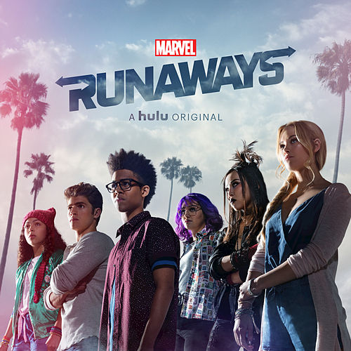 Runaways (Original Soundtrack) by Various Artists