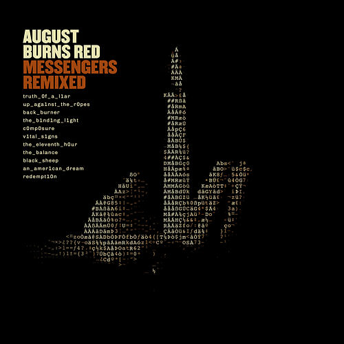Messengers Remixed by August Burns Red