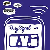 F.Y.I by Busy Signal
