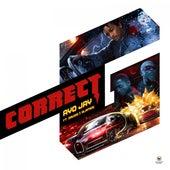 Correct (feat. Davido & Olamide) by Ayo Jay