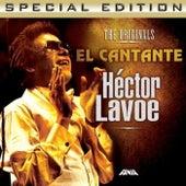 El Cantante (The Original Special Edition) by Hector Lavoe