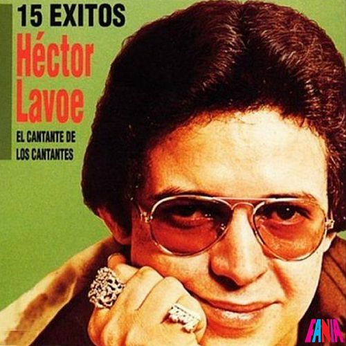 Exitos by Hector Lavoe