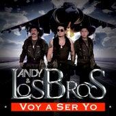 Voy a Ser Yo by Andy