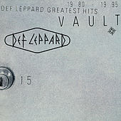Vault: Def Leppard Greatest Hits (1980–1995) by Def Leppard