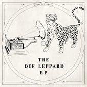 The Def Leppard E.P. by Def Leppard