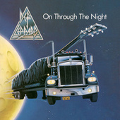 On Through The Night by Def Leppard