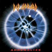 Adrenalize (Deluxe) von Def Leppard