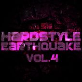 Hardstyle Earthquake, Vol. 4 - EP by Various Artists