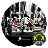 It's Time To Jank (Remixes) by Luciano