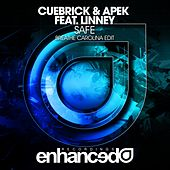Safe (feat. Linney) by Cuebrick