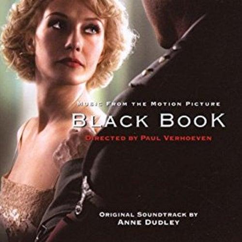 Black Book (Original Soundtrack) by Anne Dudley