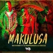 Makulusa (feat. Dj Maphorisa & Dj Buckz) de Rayvanny