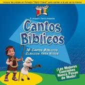 Cantos Biblicos by Cedarmont Kids
