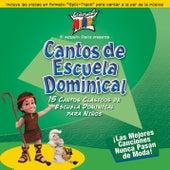 Cantos De Escuela Domincal by Cedarmont Kids