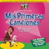Mis Primeras Canciones by Cedarmont Kids