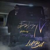 lil' Bit - Single by Bobby V.