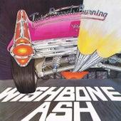 Twin Barrels Burning by Wishbone Ash