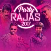 Party Rajas 2017 de Various Artists