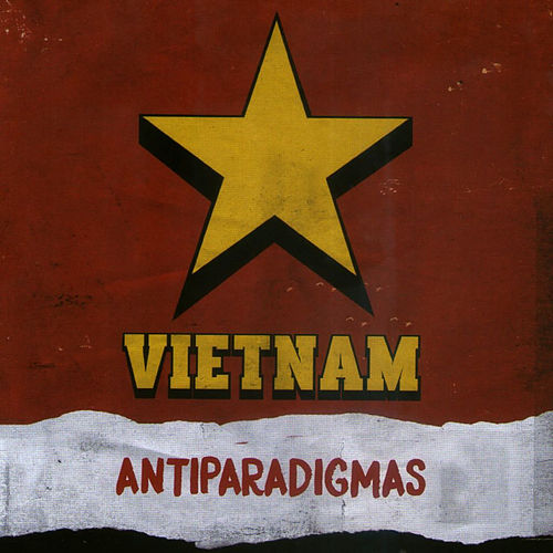 Antiparadigmas by VietNam