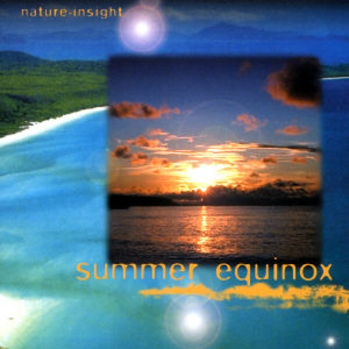 Summer Equinox by Nature Insight